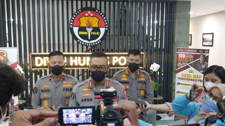 Diundang Polri, 9 Mantan Pegawai KPK Apresiasi Niat Kapolri